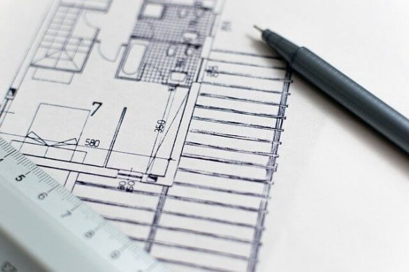 Arkkitehtitoimiston esittely